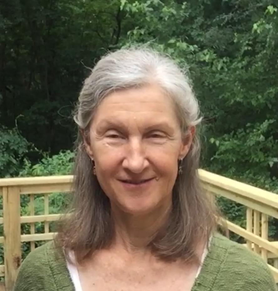 Nancy Hejna