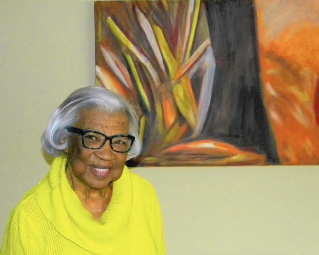 Edna Laverne Freeman
