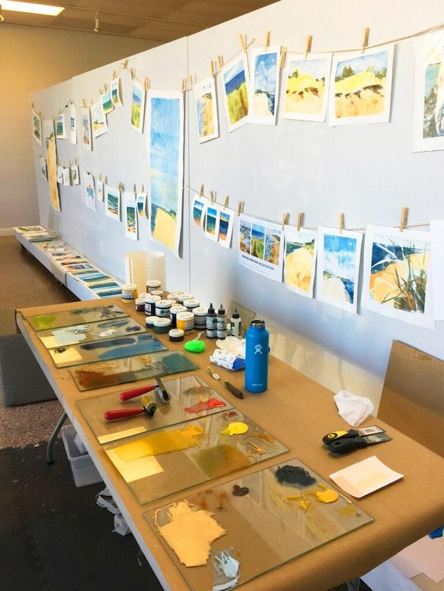 Painters Printing