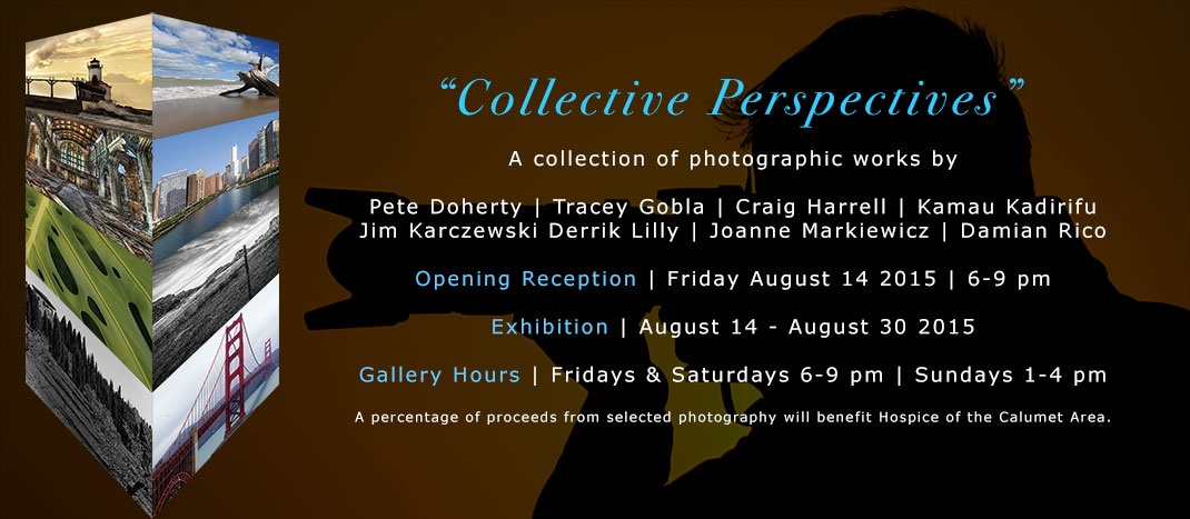 Collective Perspectives Photo Exhibit