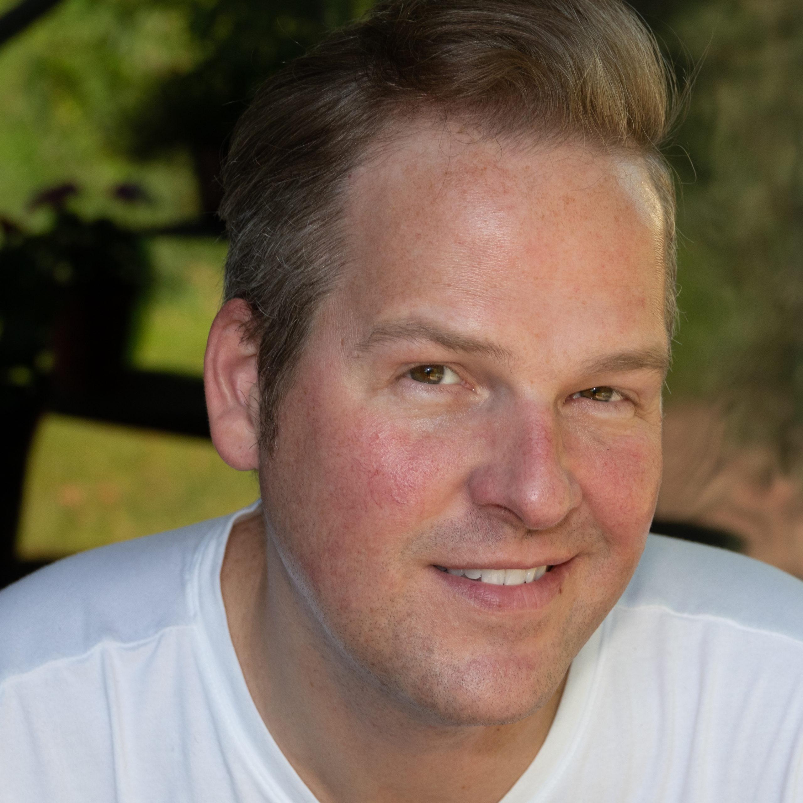 Tim Petrites